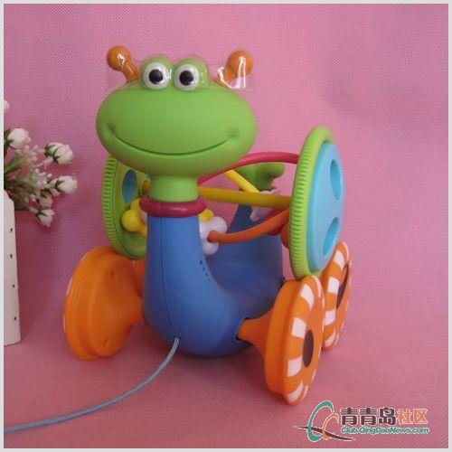 1岁的男宝宝适合玩什么样的玩具啊?
