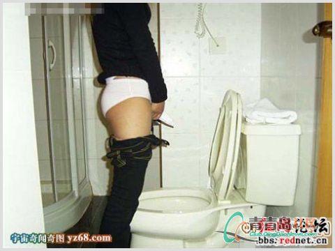 美女站着尿尿演示使用全程