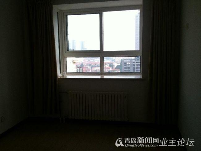 青岛大学人才公寓 东校区 二中学区房精装修两室一厅出租