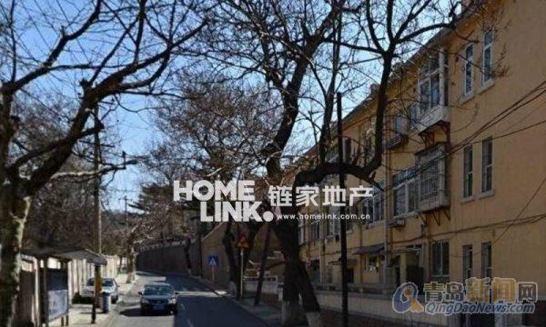 丹东路 双南卧 套三-酒店公寓出租-二手房房源-青岛