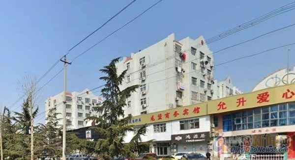 城东小区 套一 家-住宅出租-二手房房源-青岛新闻网