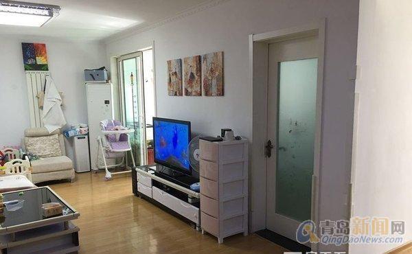 麦岛家园 套二 可短-住宅出租-二手房房源-青岛新闻