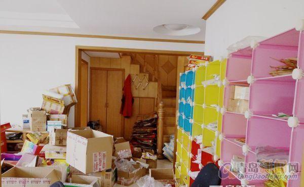 7个卧室 阁楼客厅平顶