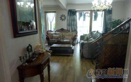 鲁信长春浅色装修复试-普通住宅出售-二手房房源
