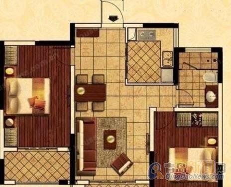 中南世纪城一期 18-普通住宅出售-二手房房源-青岛网