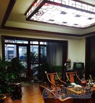 别墅区豪华红木家具修-普通住宅出售-二手房房源