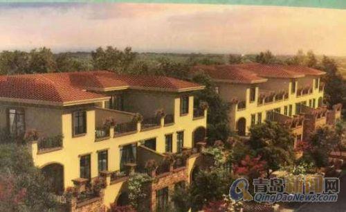 急售天一仁和豪庭别墅-别墅出售-二手房房源-青岛