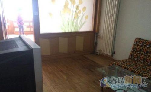 3樓帶院子的房子-普通住宅出售-二手房房源-青島新聞