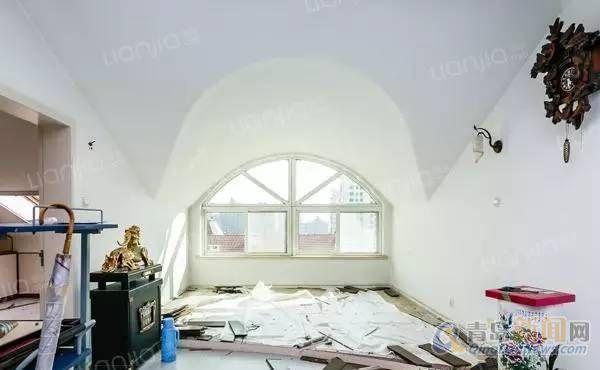 阁楼欧式效果图大全125平米