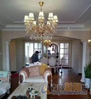 豪华欧式装-普通住宅出售-二手房房源-青岛