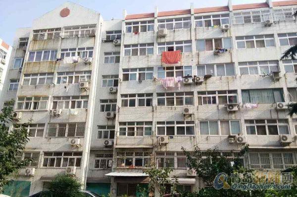 城东小区 多层中楼层- 普通住宅出售-二手房房源-青岛