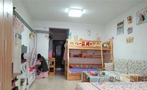 城东小区m2枣山站刚-普通住宅出售-二手房房源-青岛网