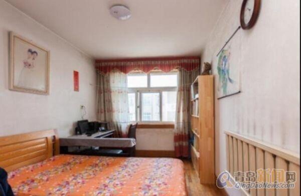 城东小区 经典两居室- 普通住宅出售-二手房房源-青岛