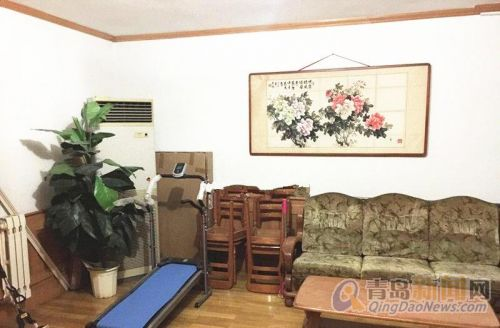 城东小区 靠近58中-普通住宅出租-二手房房源-青岛网