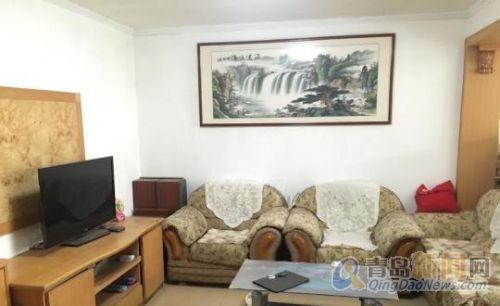 弘信山庄 多层1楼房子 精致装修 双南卧室 阳光充足 透气好