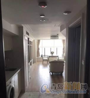 中南金石国际loft公寓欧式豪华装修不限购急售88万有钥匙