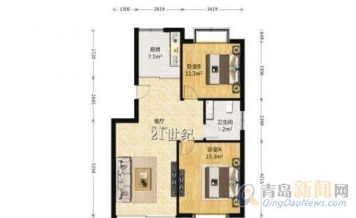 青岛市 李沧区 三十-普通住宅出售-二手房房源-青岛网