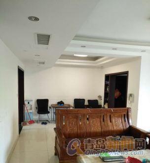 卓越蔚蓝群岛二手房,城阳 3室2厅1卫 118平米 总价