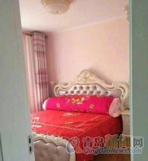 卓越蔚蓝群岛二手房,城阳 3室2厅1卫 88平米 总价:118
