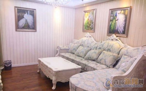 豪华装修,舒适欧式配套7080新装修房子首租 欢迎致电-整租