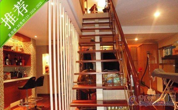 采光,修,复式结构,带车位,急售,青岛市北榉林公园玺景园二手房五室