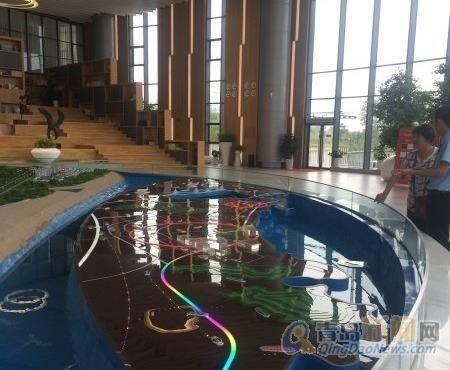 青岛黄岛西海岸cbd商圈中铁青岛世界博览城二手房两室 - 新闻网