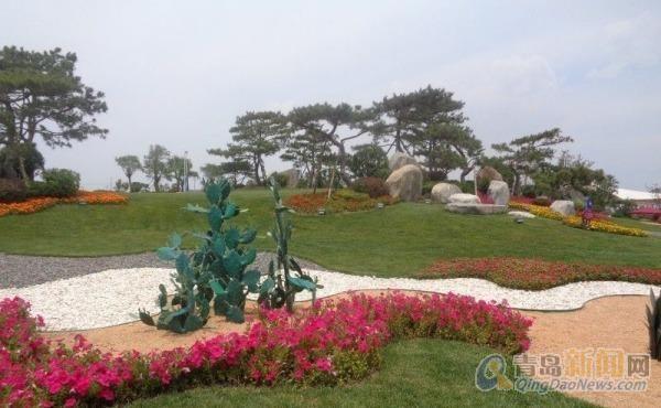 海阳市蔚蓝海岸碧海蓝天十里金滩品质度假区十年前崂山,青岛即墨市