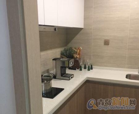 世茂悦海,50到100平海景酒店式公寓,享团购价1,青岛胶南珠海东方尊