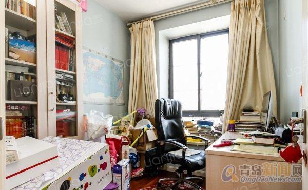 四季景园二手房,市北 3室1厅1卫 103平米 总价:296-网