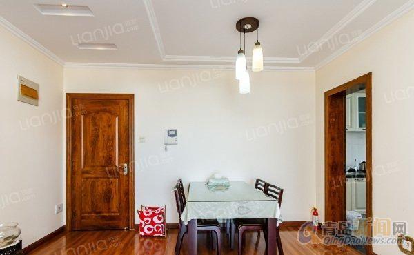 四季景园二手房,市北 3室2厅2卫 120平米 总价:345-网