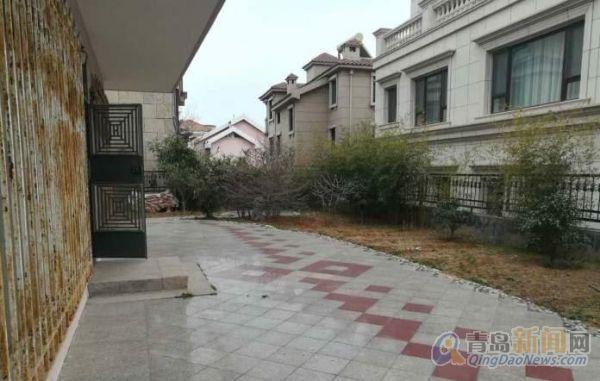 ls崂山区海边别墅 -住宅出租-二手房房源-青岛新闻网
