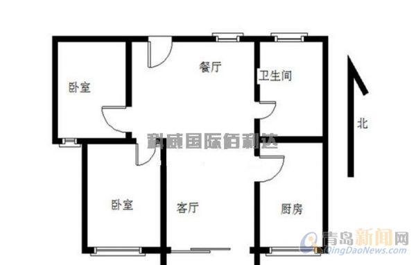 修房子设计图 120平方