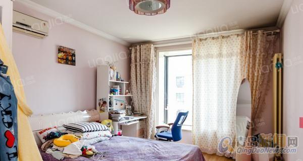 四季景园二手房,市北 3室2厅2卫 108平米 总价:360-网