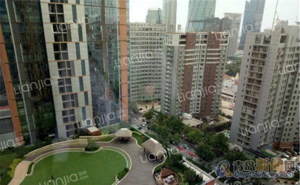 华润悦府,五四广场,-住宅出租-二手房房源-青岛新闻网