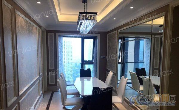 华润悦府,东海路9号-住宅出租-二手房房源-青岛新闻网