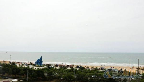 祥房别墅 弄海园 豪装管家式 海景 带观景平台 共三层 带电梯,青岛