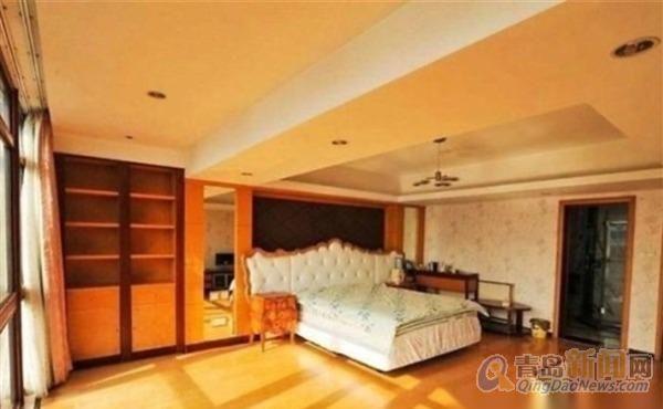 修 户型好 位置好 物业管理好,青岛市南东海路海怡尊邸二手房五室