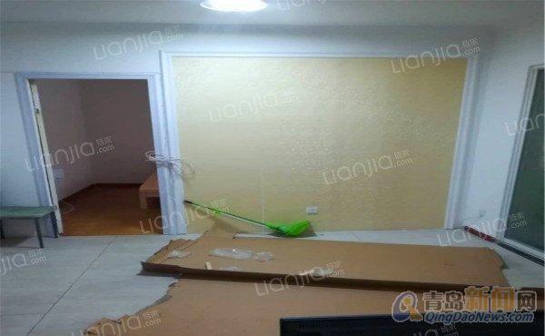 麦岛家园 2室2厅 104平-整租