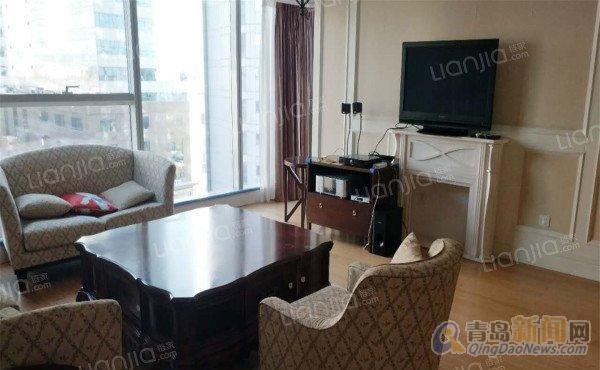 东海路9号 2室2厅-住宅出租-二手房房源-青岛新闻网