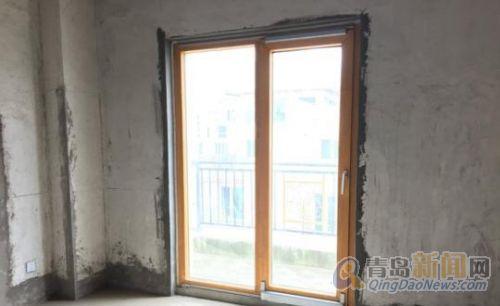 保利海上罗兰西奥润澜庭联排别墅前后院子质黔江出售别墅图片