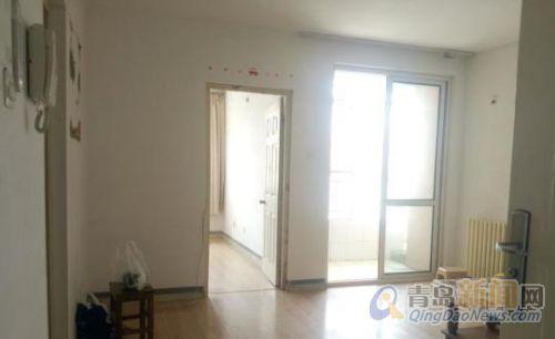 北村新苑,一室一厅,家具齐全,房子已空出