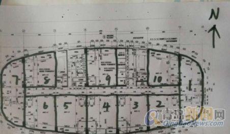住宅装修水电线路图