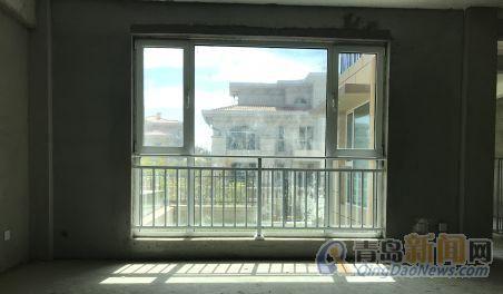 亲海别墅洋房小高-二手房寿命-青岛新闻网房轻钢别墅英式房源图片