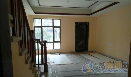 蓝谷花园 新房无手续-普通住宅出售-二手房房源