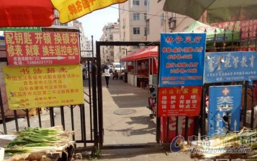 可月付万景路66号-二手房小学-青岛新闻网房产峰北侧房源华阳图片
