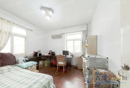 登州路54小区二手房,市北 3 101平米 总价:200万元-网