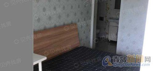 合租·百通馨苑一区 3居室 复式 南卧
