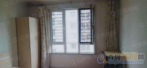 合租·百通馨苑四区 3居室 南卧