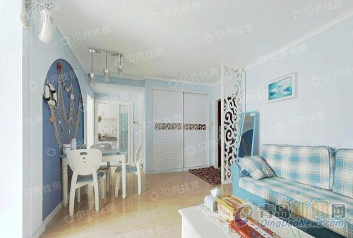 年代新16年婚装户型家电全包地铁口层佳家具方正卫生间承重吊顶图片