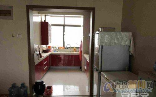 华鹏馨苑二手房,城阳 2 114平米 总价:150万元-青岛网